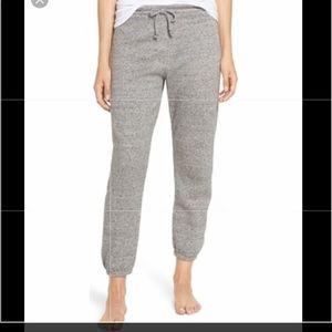 UGG Women's Valentene jogger pants gray small